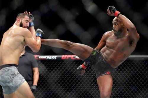 Какая стратегия ставок на UFC существует?